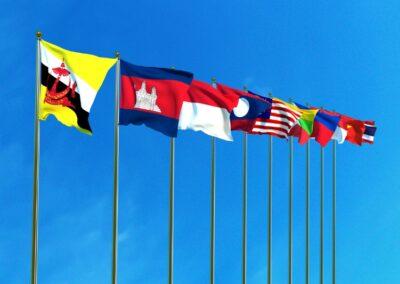 Webinar for SBF – Effective Marketing Strategies for ASEAN Markets