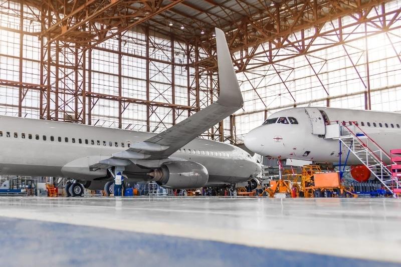 Vietnam Airlines Awards MRO Contract to StandardAero