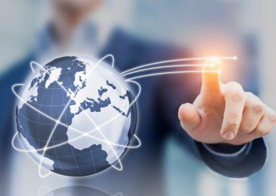 Webinar for VEDP – Accessing International Markets Virtually