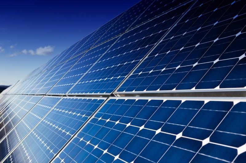 Risen Energy's USD 10 Billion Solar Module Manufacturing Investment