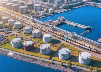 Oil & Gas Thailand | Petrochemical Asia 2020