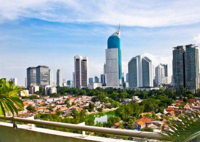 Webinar – Opportunities in the Indonesian Market