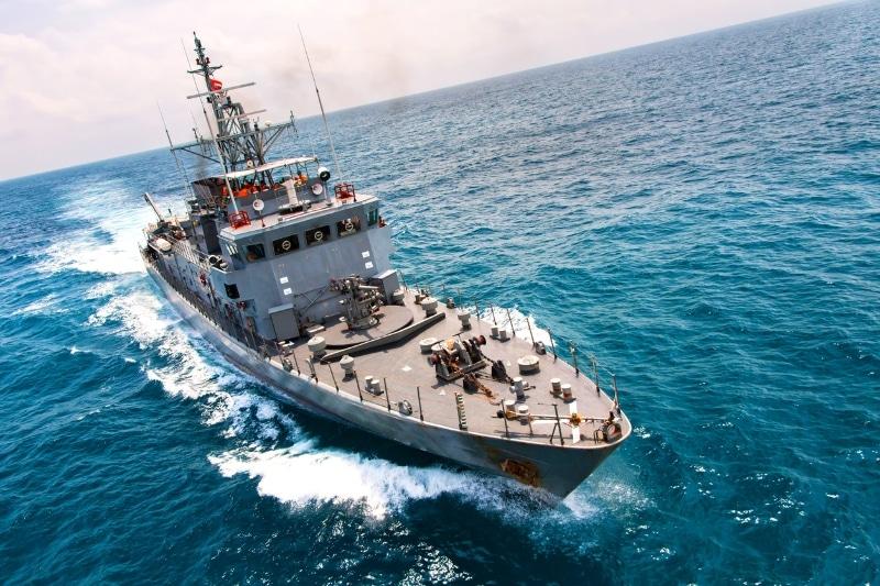 Mitsui Engineering & Shipbuilding Exploring Opportunities in the Vietnam Market