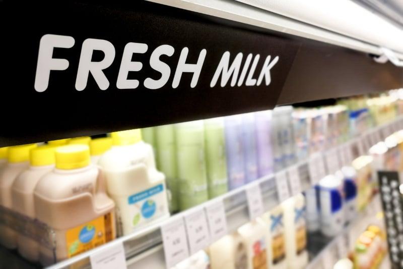 Vinamilk Named Among Top 50 Global Dairy Companies