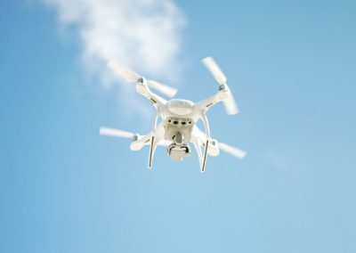 Thailand Appoints CAA to Draft New Drone Regulations