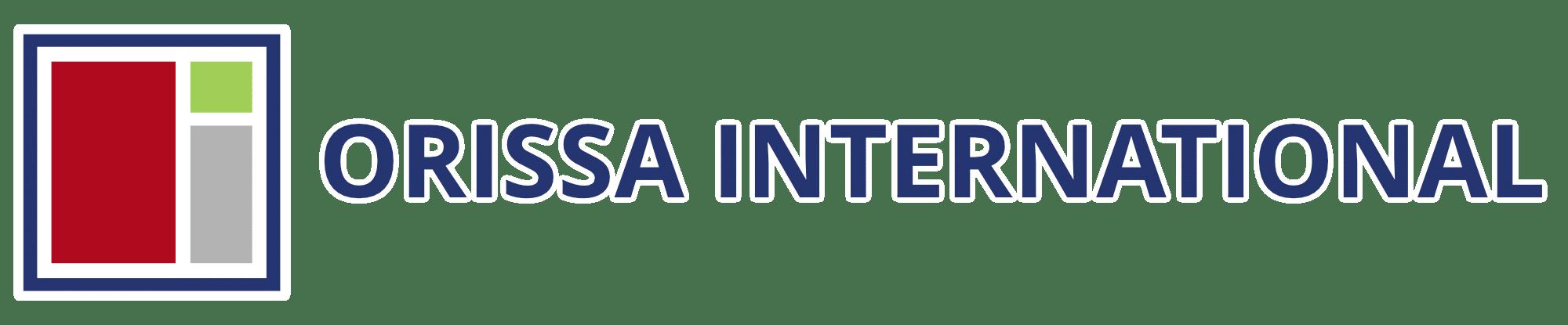 Orissa International