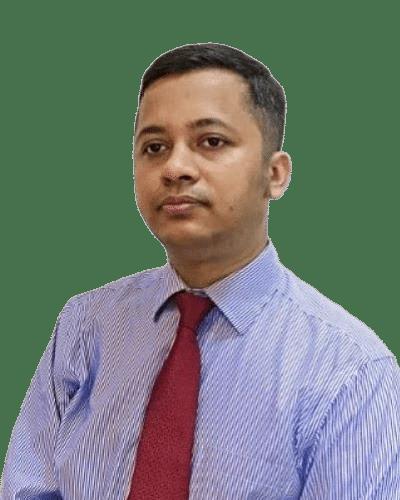 PRIYANKAR BHUNIA